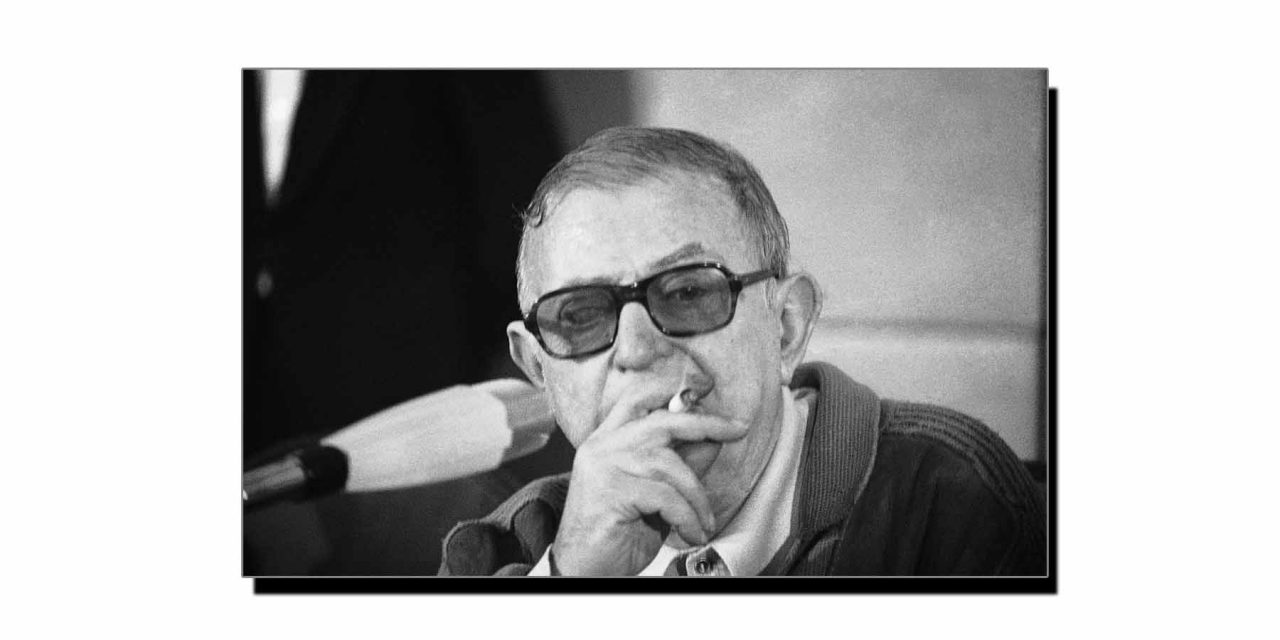 15 اپریل، ژاں پال سارتر کا یومِ انتقال