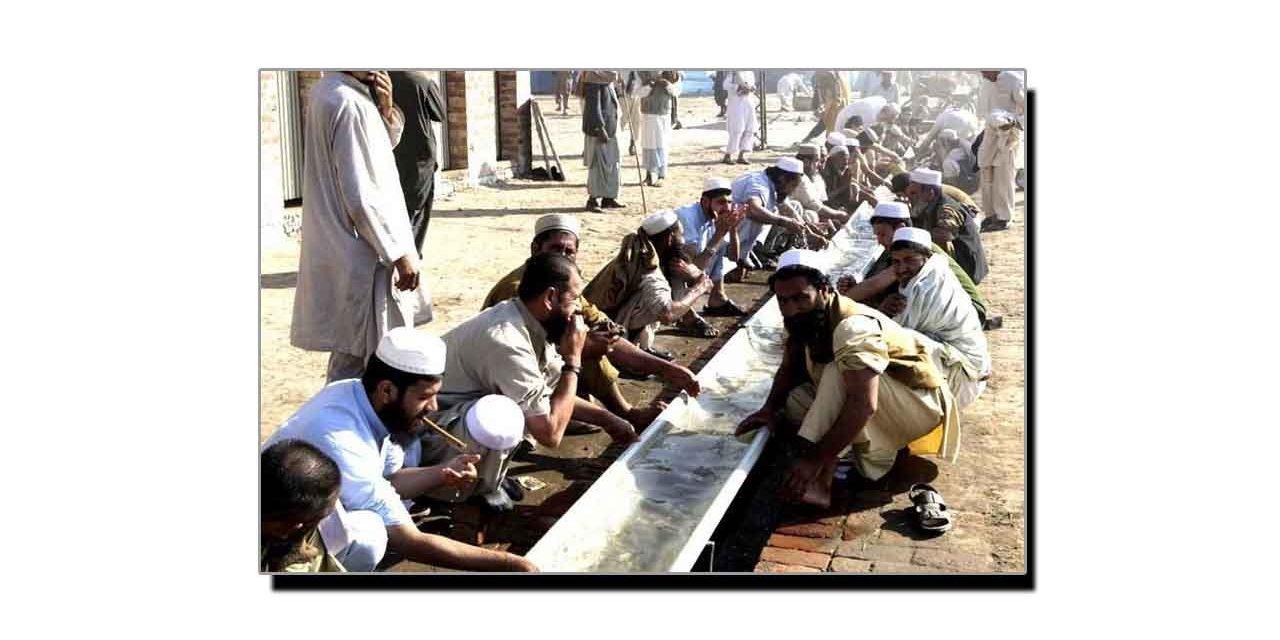 تبلیغی جماعت، شیعہ زائرین اور کورونا وائرس