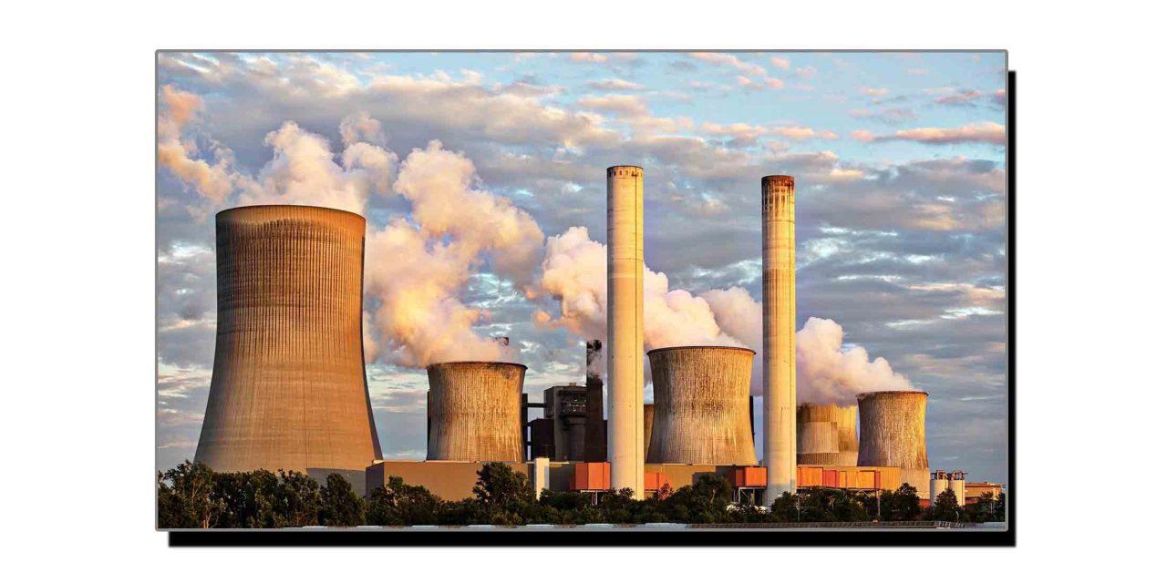 ماحولیاتی آلودگی کا ناقابلِ یقین نقصان