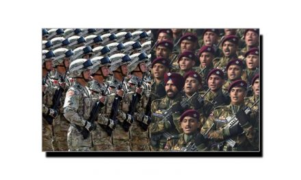 بھارت چین تنازعہ، اونٹ کس کروٹ بیٹھے گا؟