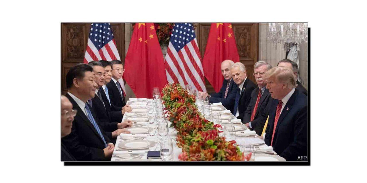 چینی، امریکیوں کے اعصاب پر سوار کیوں؟