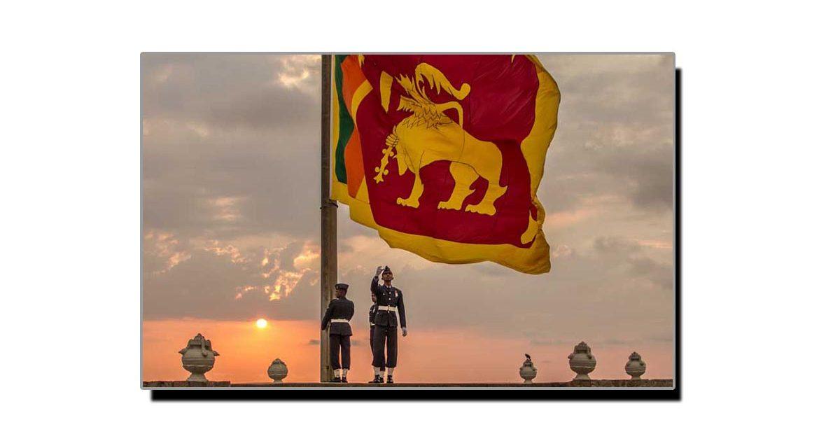 18 مئی، سری لنکا کی خانہ جنگی کا یومِ اختتام