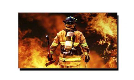 4 مئی، فائر فائٹرز کا عالمی دن