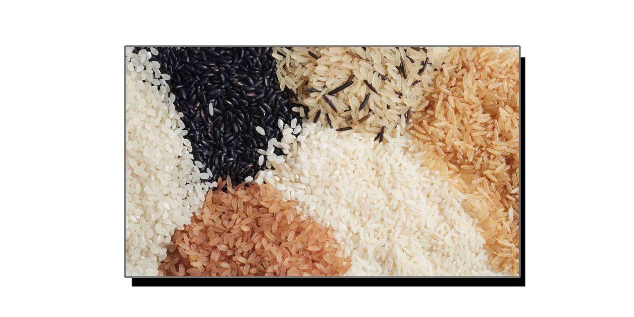 مانتے ہیں دنیا میں چاول کی نوے ہزار اقسام موجود ہیں؟