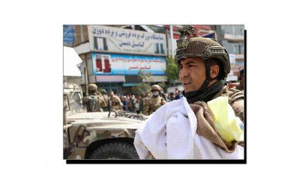افغانستان میں تشدد کی نئی لہر، داعش کا کردار