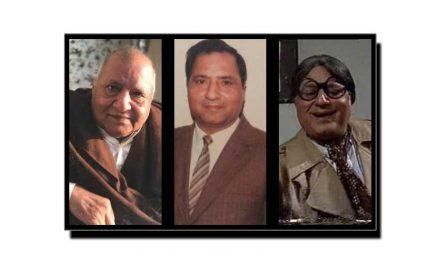 اطہر شاہ خان جیدی کی زندگی پر اِک نظر
