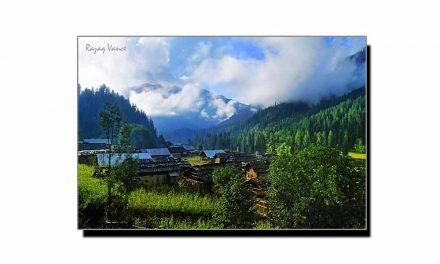 آزاد کشمیر اور گلگت بلتستان میں دم توڑتی سیاحت