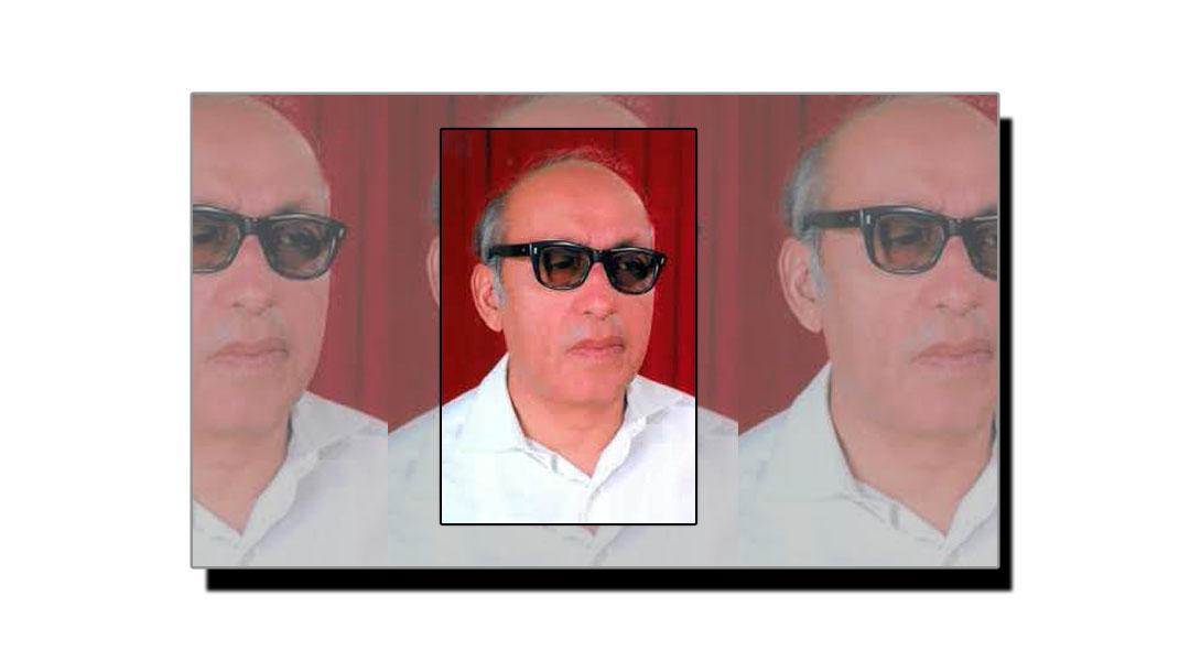 12 جون، ڈاکٹر اختر حسین رائے پوری کا یومِ پیدائش