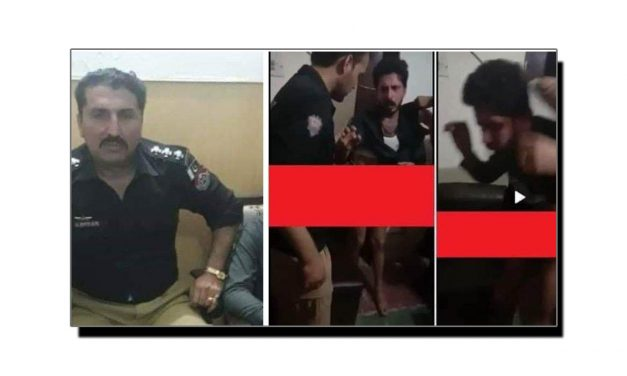 ریاستِ مدینہ کی مثالی پولیس
