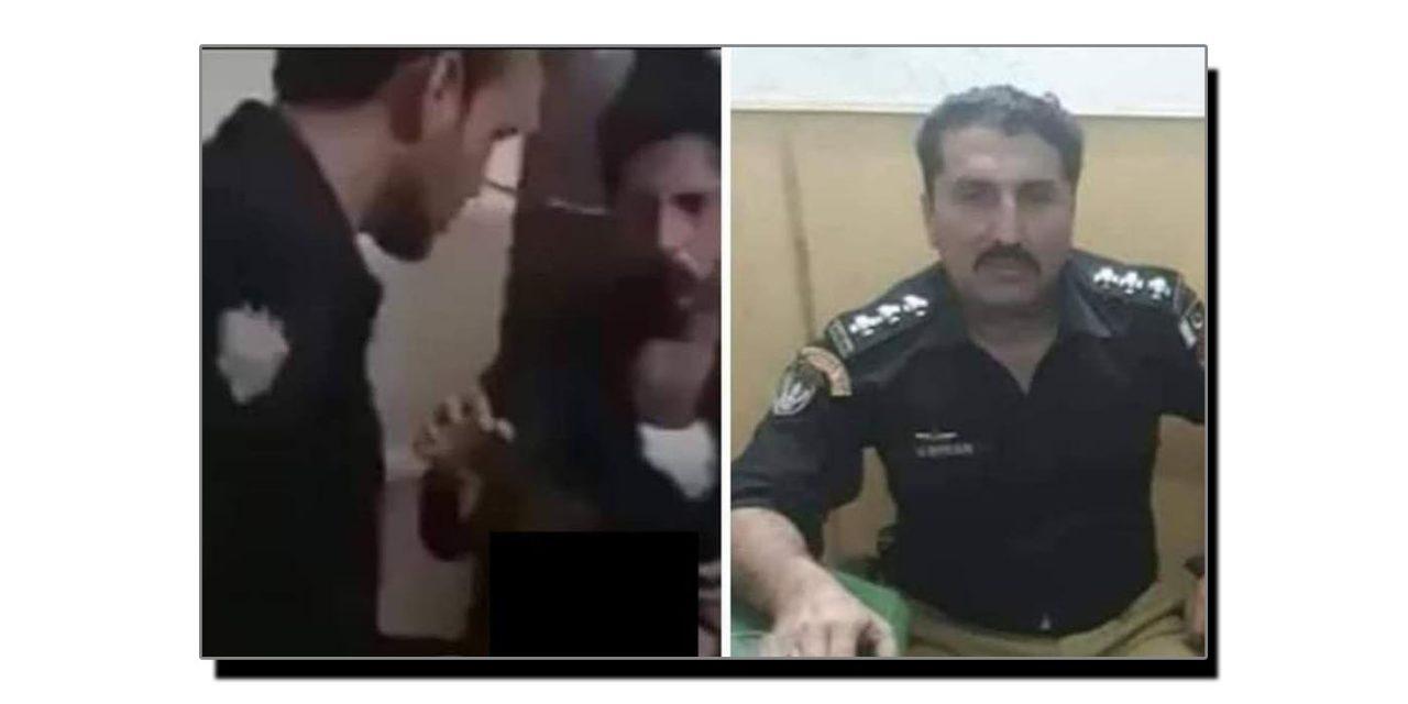 پولیس اور ہمارا معاشرہ