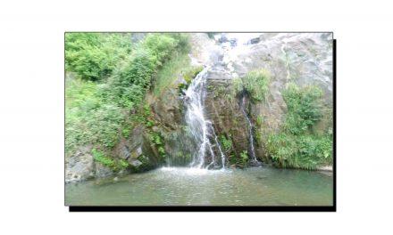 سنگر آبشار، سوات کے حسن میں ایک خوبصورت اضافہ