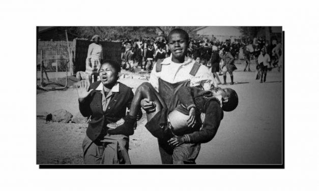 16 جون، جنوبی افریقہ کی تاریخ کا سیاہ ترین دن
