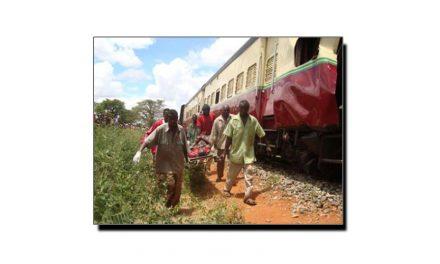 24 جون، افریقہ کے بدترین ٹرین حادثہ کا دن