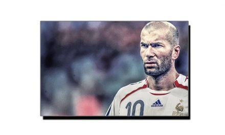 23 جون، عظیم فٹ بالر زیڈان کا یومِ پیدائش