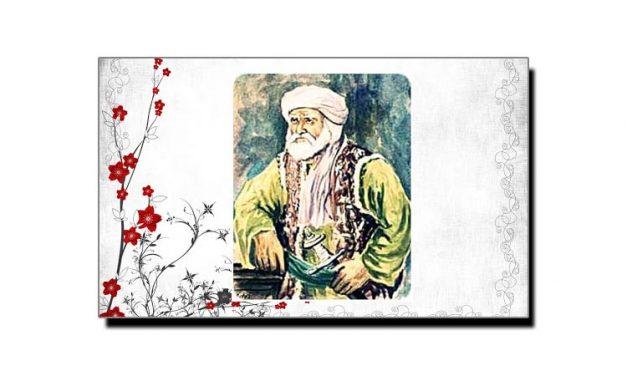 خوشحال خان خٹک، ایک راسخ العقیدہ مسلمان