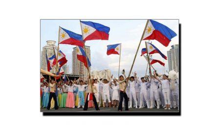 4 جولائی، فلپائن کا یومِ آزادی
