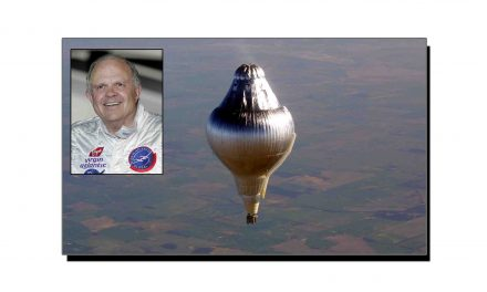 2 جولائی، جب غبارے کے ذریعے دنیا کے گرد چکر لگا کر یکارڈ قائم کیا گیا