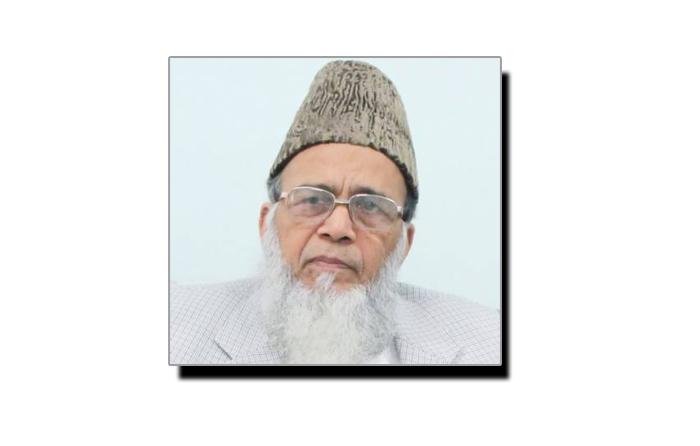 سید منور حسن کی یاد میں