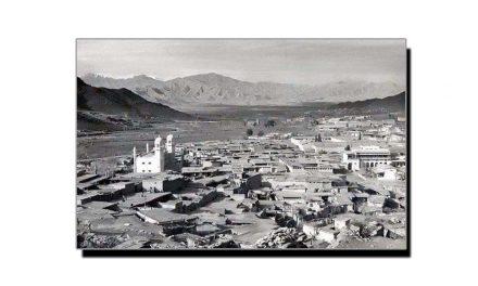 سیدو بابا مسجد تاریخ کے آئینہ میں
