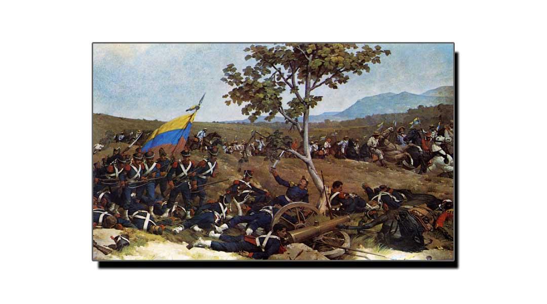 5 جولائی، وینزویلا کا آزادی کا اعلان