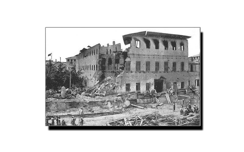 27 اگست، دنیا کی مختصر ترین جنگ کا دن