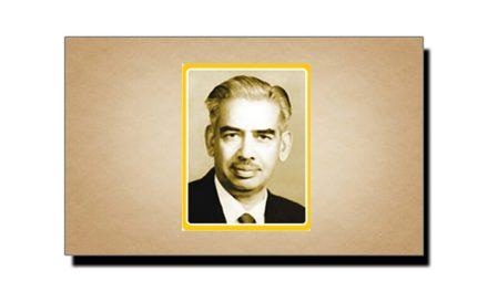 5 اگست، کرنل محمد خان کا یومِ پیدائش