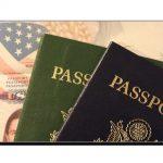 دہری شہریت