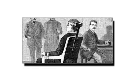6 اگست، برقی کرسی پر سزائے موت پانے والا دنیا کا پہلا شخص