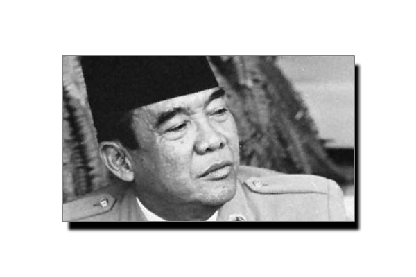 17 اگست، سوکارنو کا انڈونیشیا کے لیے آزادی کا اعلان