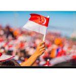 9 اگست، سنگاپور کا یومِ آزادی