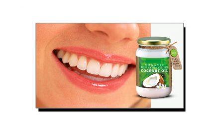 دانتوں کی صحت بہتر کرنے اور انہیں چمکانے کا گھریلو ٹوٹکا