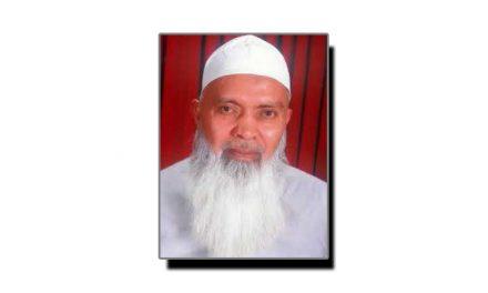 25 ستمبر، ڈاکٹر غلام مصطفی خان کا یومِ انتقال