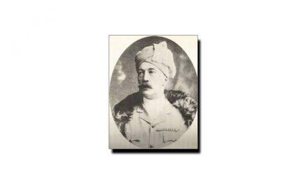 مستشرق جارج روس کیپل کی پشتو ادبی خدمات پر اِک نظر