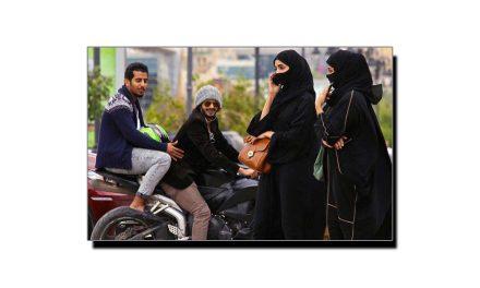 خواتین اور ہمارے سماجی رویے