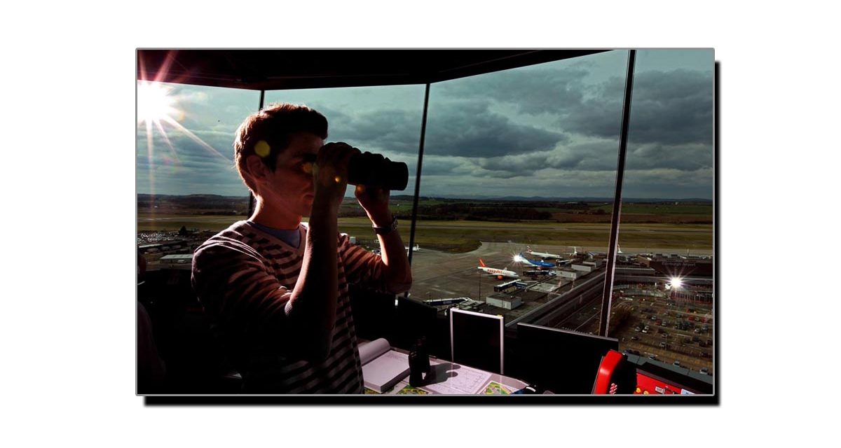 20 اکتوبر، فضائی ٹریفک کو کنٹرول کرنے والوں کا عالمی دِن