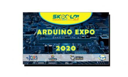 آرڈینو ایکسپو 2020ء، تیاریاں زور و شور سے جاری