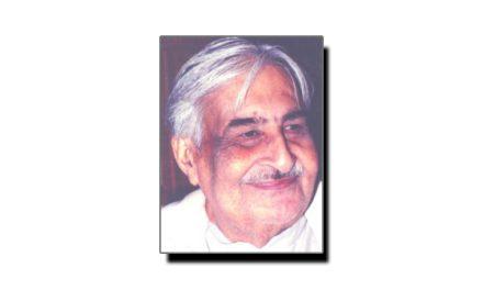 17 اکتوبر، ڈاکٹر وحید قریشی کا یومِ انتقال