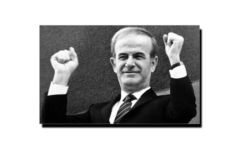 6 اکتوبر، حافظ الاسد کا یومِ پیدائش