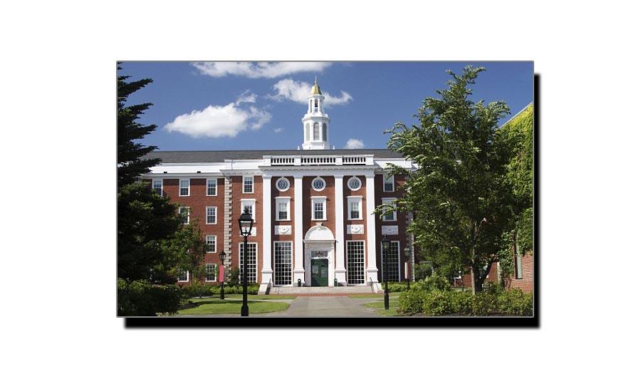 28 اکتوبر، ہارورڈ یونیورسٹی کا یومِ قیام