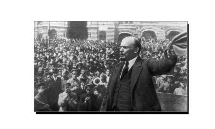 7 نومبر، بالشویک پارٹی کا روس میں طاقت پر قبضہ کا دن