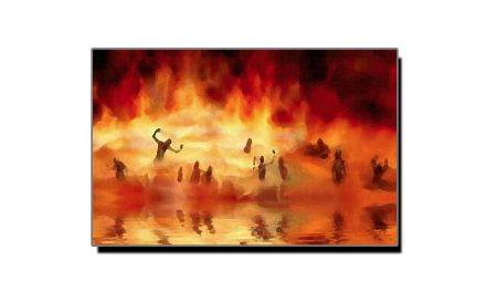 جہنم میں لے جانے والے گناہ