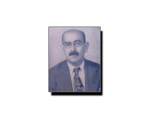 23 نومبر، ایم اسلم کا یومِ انتقال
