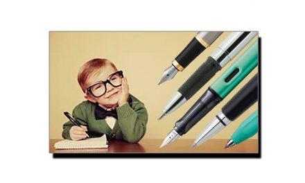 جانتے ہیں ستانوے فی صد لوگ نئے قلم سے پہلا لفظ کیا لکھتے ہیں؟