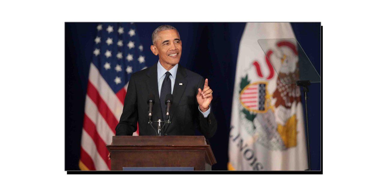 4 نومبر، پہلا افریقی نژاد باراک اوبامہ امریکی صدر منتخب ہوا