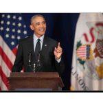 4 اگست، باراک اوبامہ کا یومِ پیدائش