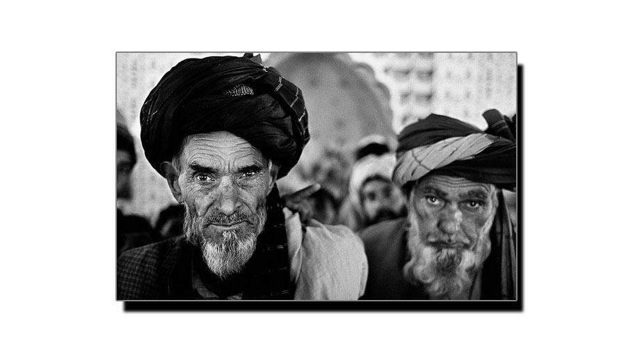 پشتون بنی اسرائیل کی اولاد نہیں (جینیاتی مطالعہ)