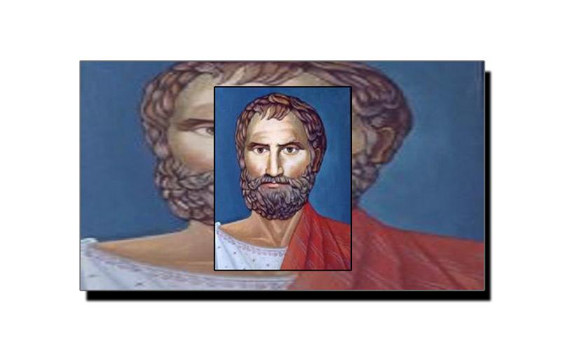 تھیلس کون تھا؟