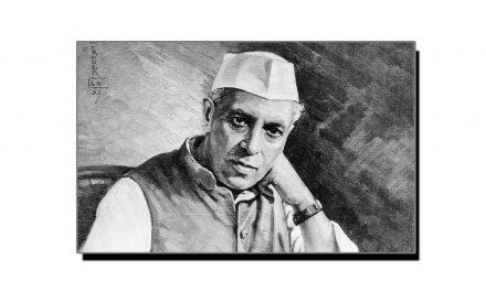 14 نومبر، جواہر لعل نہرو کا یومِ پیدائش
