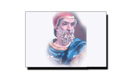 آرشمیدس، دنیا کا پہلا انجینئر (مختصر سا تعارف)