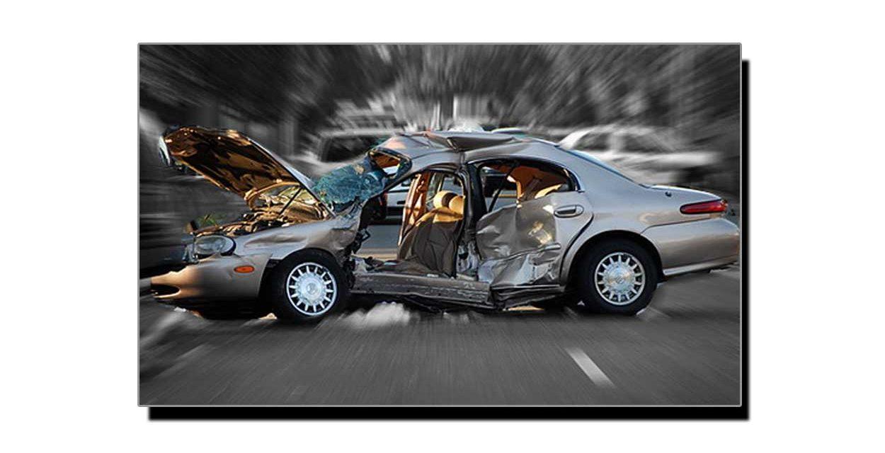 ٹریفک حادثات اور کرنے کے کام